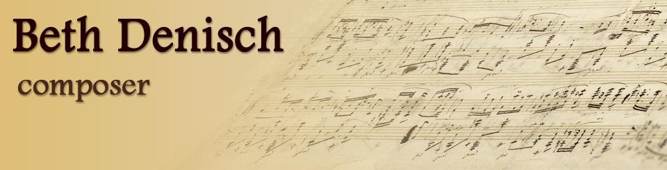 Beth Denisch